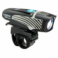 Usb Rechargeable Road Commuter Led Bike Light Powerful Lumens Water Resistant