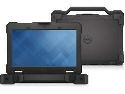 Dell Latitude 14 Rugged 5414 14 Fhd Touch Notebook I7 2.6ghz 16gb 1tb Ssd W10
