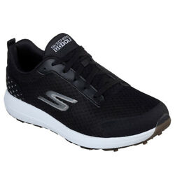Menand039s Skechers Go Golf Max Fairway 2 Spikeless Golf Shoes And03920 - Gray