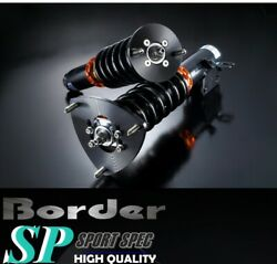 Border Suspension Sp For Mini One R56 07up