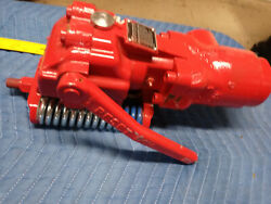 Nov National Oilwell Varco Type B 2 Adjustable Liquid Or Gas Relief Valve New