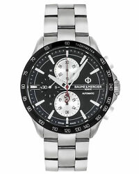 Baume And Mercier Clifton Club Limited Edition Automatic Men's Watch M0a10403