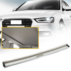 Grey Sunroof Sun Roof Curtain Shade Cover 8t0877307 Fit Audi A5 Quattro 08-17