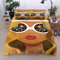 Cool Hippie Girl Bedding Sets Home Decor Ideas For Living Room
