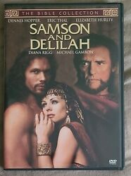 Samson And Delilah Dvd - The Bible Collection