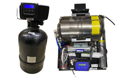 Starbucks Reverse Osmosis System And Water Filter Softener System Commercial Grade