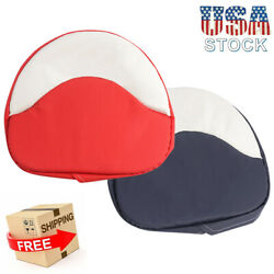 Tractor Seat Cushion Fit For Farmall H M 300 450 Cub H M Series 2 Colors