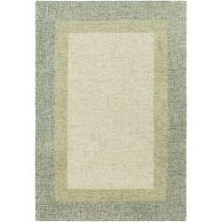 Area Rugs 100 Wool Hand Tufted No Pile For Home Decor