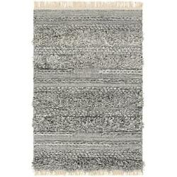 Area Rugs 50 Viscose 50 Wool Hand Woven Plush Pile For Home Decor