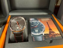 Mido Commander Big Date 60 Anniversary Limited Edition Automatic Men's Watch