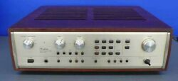 Accuphase C-230 Integrated Amplifier Transistor Used