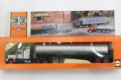 Con-cor 0004-002004 Ho Tractor Oil Tanker Undecorated
