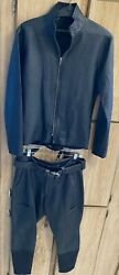 Resident Evil The Final Chapter - Wesker Body Double Screen Worn Costume Coa