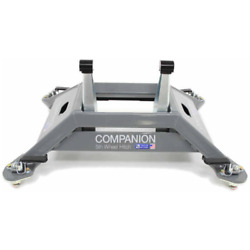 Bandw Rvb3600 Replacement Base For Bandw Companion Oem 5th Wheel Trailer Hitch