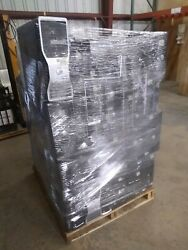 Lot Of 76 Core 2 Duo And Quad-core Towers On A Pallet All Boot To Bios