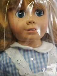 Chatty Cathy Reproduction Doll From Ashton-drake Galleries 2003 New