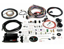 Holley Fuel Injection Electronic Control Unit 550-605n
