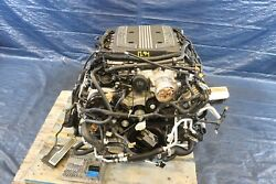 2020 Chevy Camaro Zl1 6.2l Lt4 Oem Engine And 10 Speed Auto Trans 19184 Miles