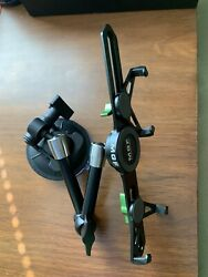 Mygoflight Flex Suction Cup Articulated Arm Mount Andnbsp7andrdquo-11 Tablet