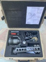 Surefire Hellfire Hellfighter Spot Light Complete Filter Cables And Mounts.