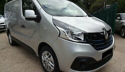 Renault Trafic 2.0 Dci Engine M9r Recondition Service Supply And Fit For Andpound1795