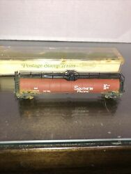 N Scale Aurora Postage Stamp Trains Southern Pacific See Photos