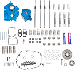 S And S Cycle 540 Camshaft Kit With Plates 540g - Oil Cooled - M8 310-1119