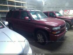 Engine 5.3l Vin T 8th Digit Fits 03-04 Avalanche 1500 1746721-1
