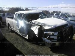 Engine 3.5l Without Turbo Vin 8 8th Digit Fits 15-16 Ford F150 Pickup 1314479-1