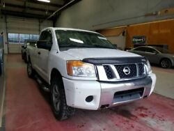 Automatic Transmission 4wd Column Shift With Tow Package Fits 10 Titan 1742266-1