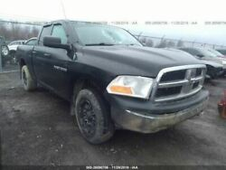 Passenger Front Seat With Air Bag Bucket Cloth Fits 12 Dodge 1500 Pickup 1622310