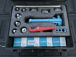 Swagelok Tools Thermoplastic Hand Swager