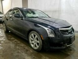 Automatic Transmission Rwd 2.5l Without Extra Cooling Fits 14-15 Ats 1485802-1