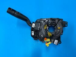 2015 2016 Ford F150 Lariat Clock Spring Turn Signal Switch Steering Column Htd