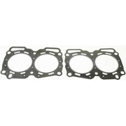Pair Cylinder Head Gaskets Set Of 2 For Subaru Legacy Impreza Outback Forester