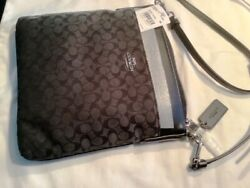 COACH Crossover Black Bag NEW with Tag $90.00