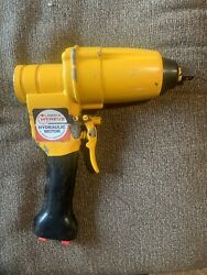 1/2 Inch Ackley Hydraulic Impact. Commonly Used Underwater.andnbsp