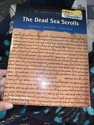 The Complete World Of The Dead Sea Scrolls By Brooke 216 Illustrations