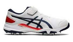 Asics Speed Menace Ff Spike Cricket Shoes 2021