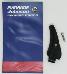 New Evinrude Johnson Genuine Parts Boat Cam And Screw Assembly Part No. 0396740