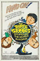 Gold Coin Silver Antique Coins The Three Stooges Go Around World In Daze