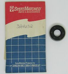 New Omc Outboard Marine Corp Boat Prop Shaft Seal Part No. 324632