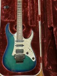 [beauty] Adjusted Before Listing Ibanez Rg2560zex-abt Ibanez
