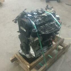 Engine / Motor For Audi Q5 2.0l At Less Turbo 340 Actual