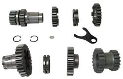 Transmission Gears Gear Set For 36-76 Harley 4 Speed 72701