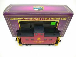 Mth 20-91346 Southern Center Cupola Steel Caboose X255 Ln/box