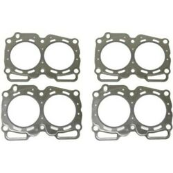 Cylinder Head Gaskets Set Of 2 For Subaru Legacy Impreza Outback Forester Pair