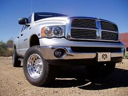 Truxxx 06-14 Ram 1500 4x4 5-lug, Coil-over 2in Front Leveling Kit