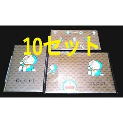 Doraemon Note Memo Pad Sticky Notes 3 Points X 10 Sets, 30 Points In Total