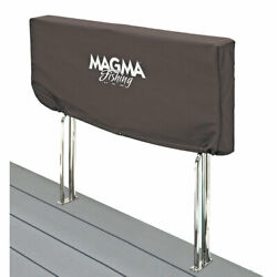 T10-471jb Magma Cover For 48 Dock Cleaning Station Jet Black